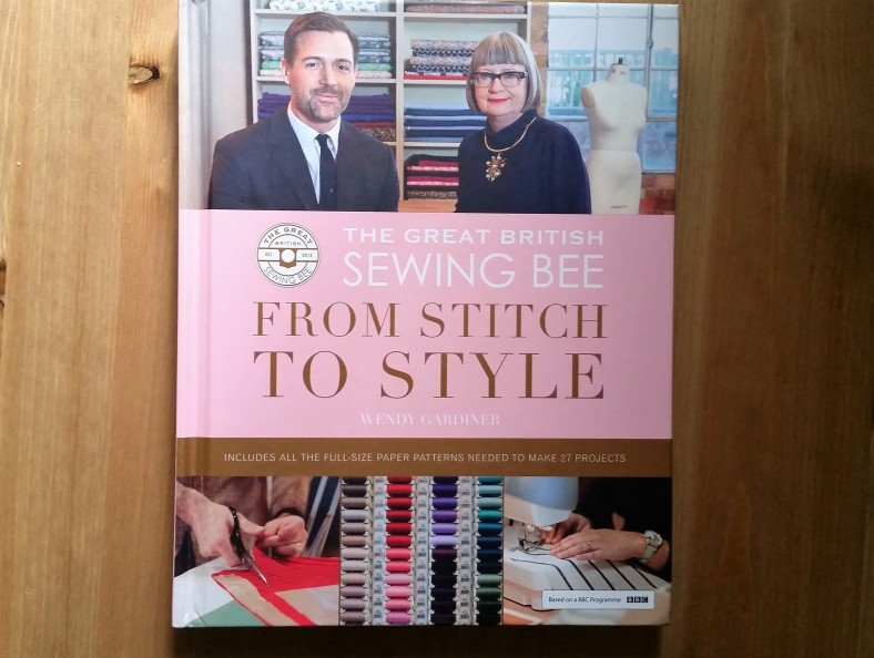 The Great British Sewing Bee From Stitch To Style Review Belle