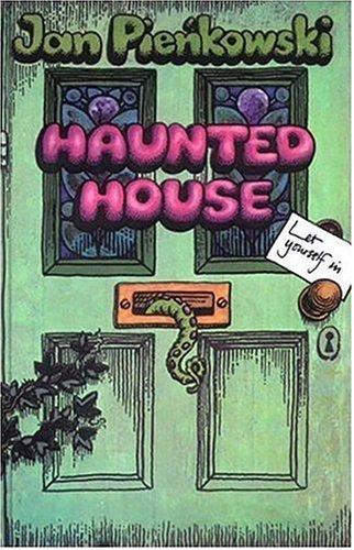 HauntedHousebook