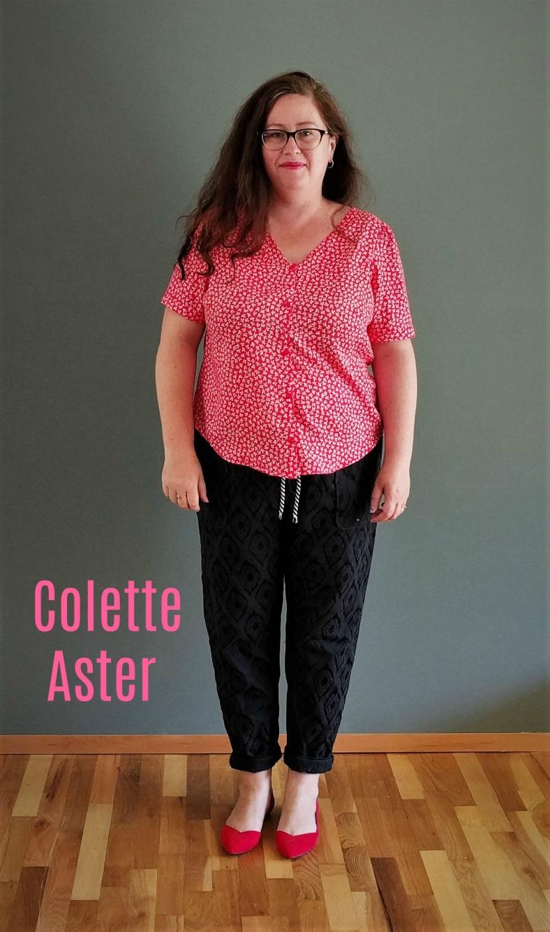 Colette Aster
