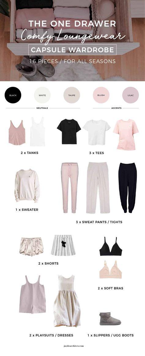 Loungewear 13