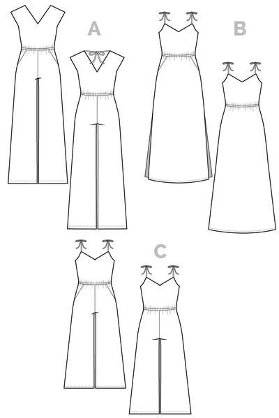 Sallie_Jumpsuit_pattern_Technical_flat_grande